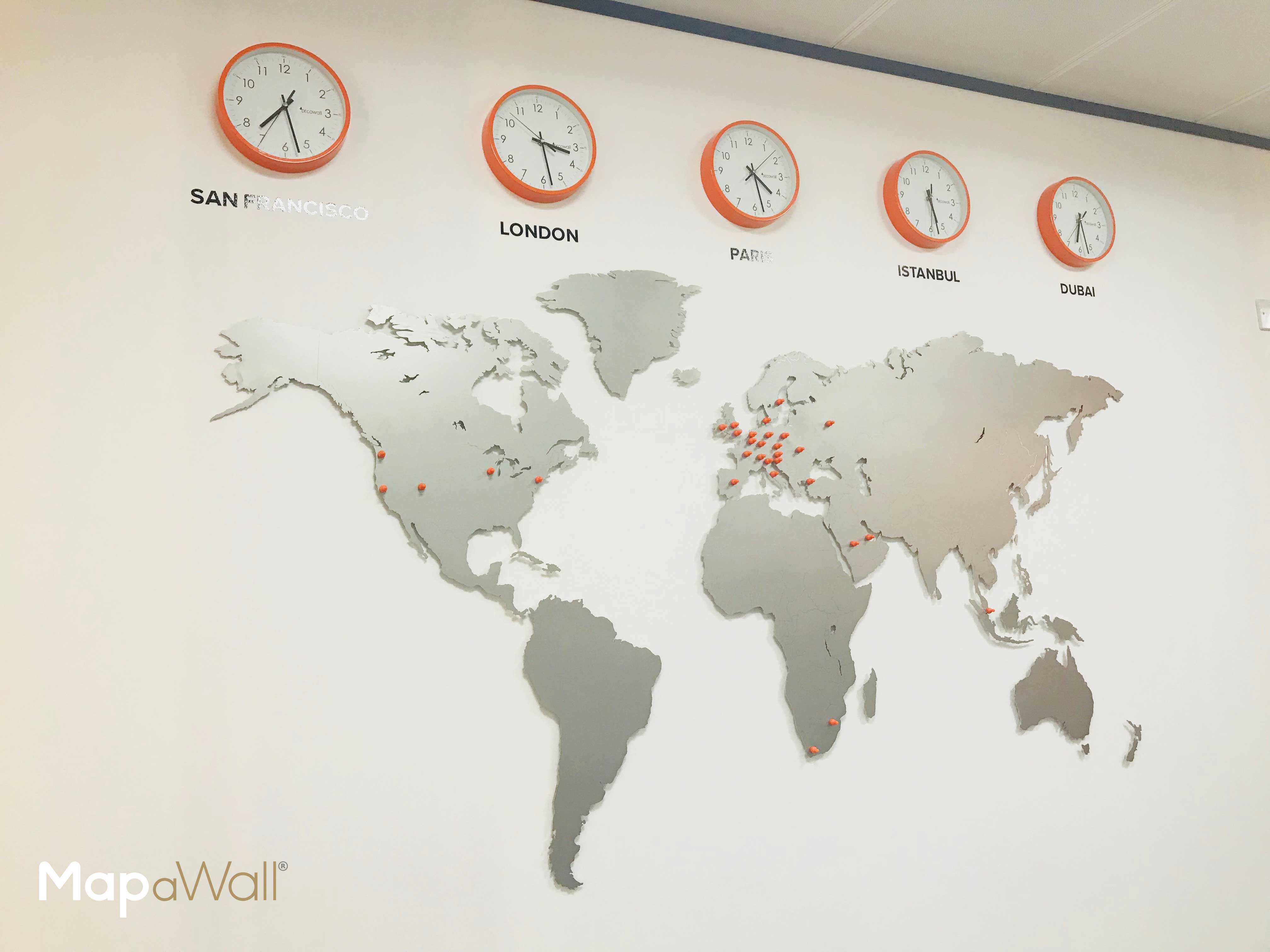 MapaWall-Steel-world-map-Surrey-UK Magnetic Wall Map on home wall maps, magnetic us maps, vinyl wall maps, wood wall maps, creative wall maps, electronic wall maps, paris wall maps, red wall maps, dry erase wall maps, blue wall maps, laminated wall maps, glass wall maps,