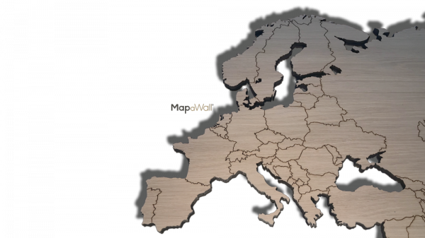 MapaWall-wooden-world-map-European-Oak-Rift